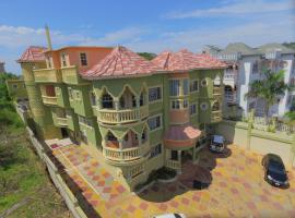Crystal View Apartments, Montego Bay