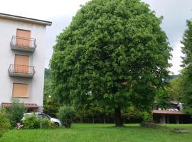Rizzi House, Caglio