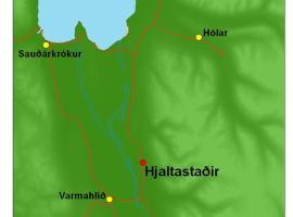 Hjaltastaðir, Hjaltastadir