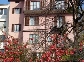 Hotel Garni Annita, Locarno