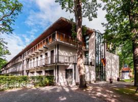 Ringhotel Schorfheide, Tagungszentrum der Wirtschaft, Joachimsthal