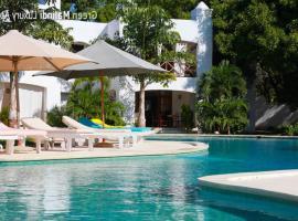 Green Malindi Luxury Apartments II, Malindi