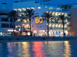 BQ阿古阿瑪瑞娜酒店精品酒店