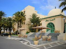 Hotel Marabout Sousse, Сус