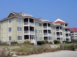 Isle of Palms and Wilds Dunes by Wyndham, Isle of Palms