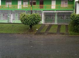 Rent-a-rama Limon, Puerto Limón