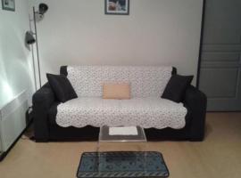 Rental Apartment Sainte Cecile - Cauterets