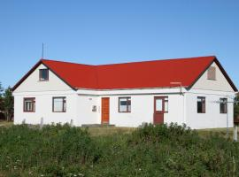 Vídihóll Kópaskeri -Holiday Apartments