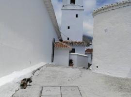 Casa Mezquita, Sedella