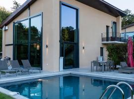 Les Lodges Sainte-Victoire Villas, Aix-en-Provence