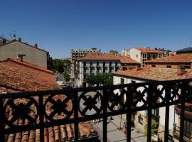 Hosteria Solar de Tejada, Soria
