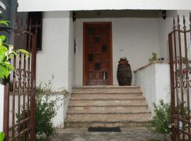 Big Family Holiday Home, Sant'Anatolia di Narco