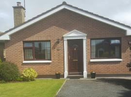 Galway Holiday Home - Oranmore, Oranmore