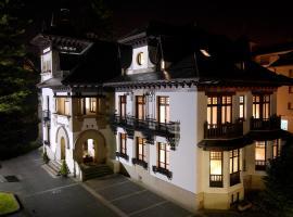 Palacio Arias, Navia
