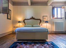 Villa Ginanni Corradini G.H., Campiano