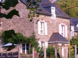 Little Bed and Breakfast, Plouër-sur-Rance