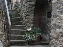 Terra di Cenisola, Podenzana