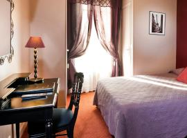 Hôtel Donjon Vincennes