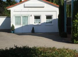Ferienhaus Brueckner, Mörstadt