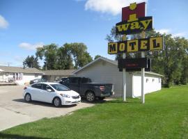 Hi-Way Motel, Portage La Prairie