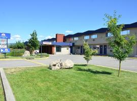 Canadas Best Value Inn Kelowna