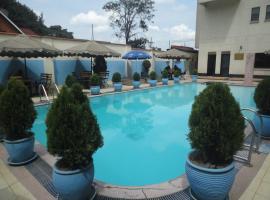Hotel Cathay, Nakuru