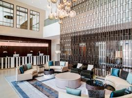 Al Maha Arjaan Hotel Apartment by Rotana