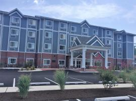 Microtel Inn & Suites by Wyndham Ocean City, Ocean City