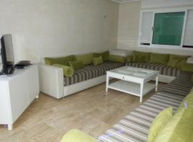 Apartment Residence Rivaldi, Mediouna