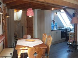 Ferienwohnung im kleinen Landhaus, Usseln