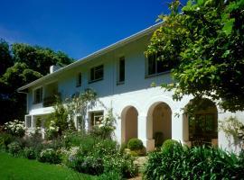 Klein Bosheuwel Guest House