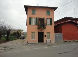Casa Margherita, Lonato