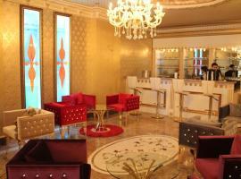 Royal Mersin Hotel, Mersin