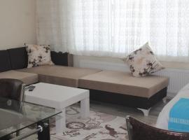 Etlik My House Apart, Ankara