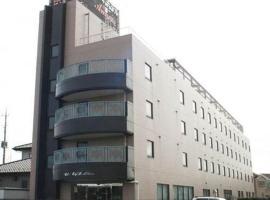 Ushiku City Hotel Annex, Ushiku