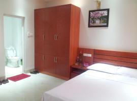 Sakura Hotel, Ha Long