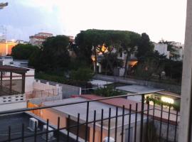 Casa De Napoli, Santo Spirito