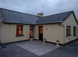 Cosy Farmhouse near Corofin, Killinaboy