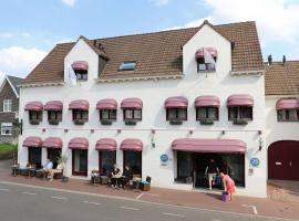 JS Hotel Epen, Epen