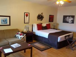 Harmony B&B and Suites, Digby