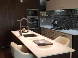 Fastlane Suites in Savoy