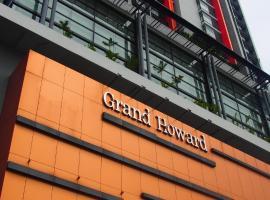 Grand Howard Hotel Bangkok, Bangkok