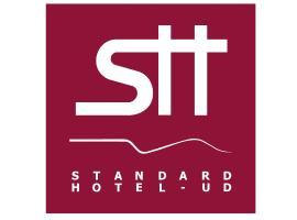 Standard Hotel Udine, Pradamano