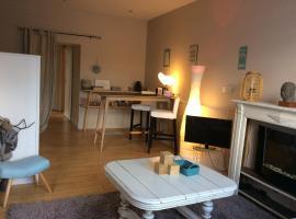 Kosy Suite, Saint-Aubin-du-Cormier