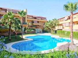 Apartamento Arroyo Totalán, Malaga