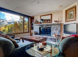 The Folk Lorian Apartment, Telluride