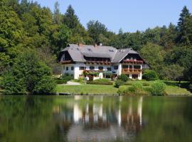 Landgasthof Trattnig, Schiefling am See