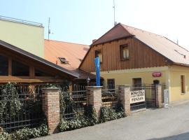 U Anny Šmejdířky, Nymburk