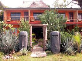 Hotel Tekuani Kal, El Majahual