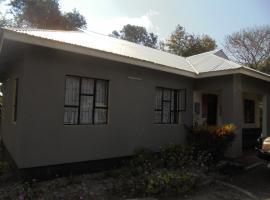 Scholastica Arusha